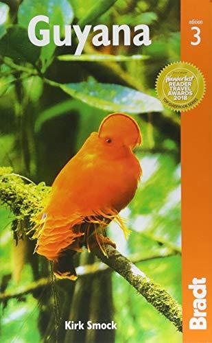 Guyana (Bradt Travel Guide)