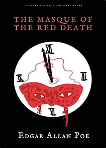 Image result for masque of the red death