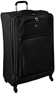 American Tourister Ilite Xtreme Spinner 29, Black, One Size