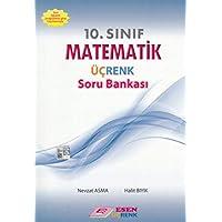 Esen Üçrenk 10. Sınıf Matematik Soru Bankası Yeni