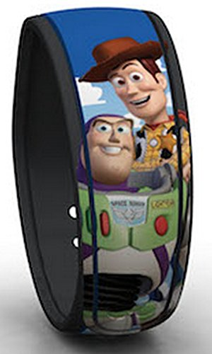 Disney Parks Toy Story Buzz Lightyear and Woody