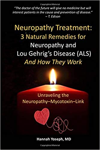 Neuropathy Treatment: 3 Natural Remedies for Neuropathy and Lou