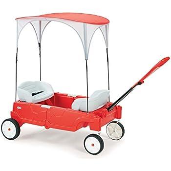 Amazon Com Little Tikes Fold N Go Deluxe Folding Wagon