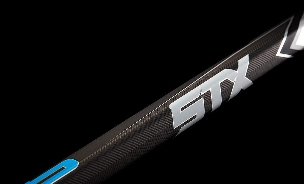 Junior X92 STX Ice Hockey Surgeon RX3 Hockey Stick 45 Right