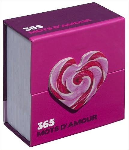 En ligne Mots d'amour pdf, epub ebook