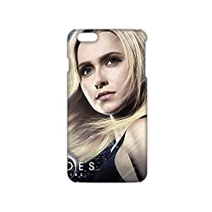 CCCM helloween 3D Phone Case for iphone 6 by runtopwellby Maris's Diary
