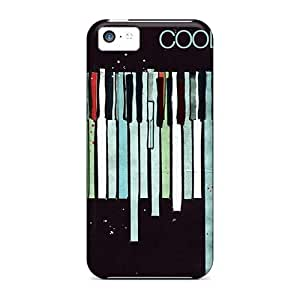CharlesPoirier Iphone 5c Shock Absorbent Hard Cell-phone Case Customized Beautiful Breaking Benjamin Pictures [oCy3382ggdL]