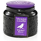 Yankee Candle Ceramic Jar - Witches Brew