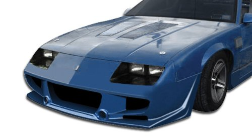 Duraflex ED-BCE-659 Xtreme Front Bumper Cover - 1 Piece Body Kit - Compatible For Chevrolet Camaro 1982-1992