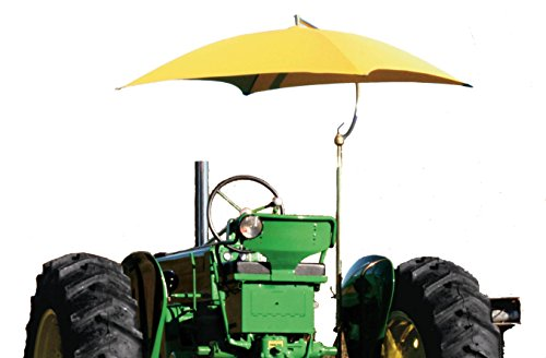 International Resources Tractor Sun Shade Umbrella Multi Color ()