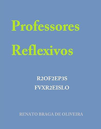 Professores Reflexivos