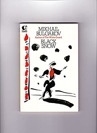 book cover of Black Snow