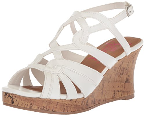 97e50b234050 Jellypop Women s Alabama Wedge Sandal