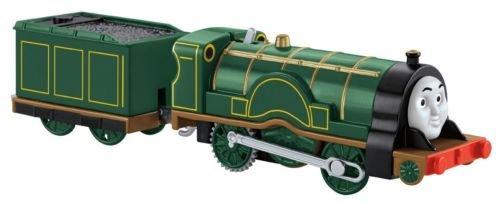 Thomas and Friends Trackmaster Revolution Motorized Engine Trains Mattel Sets Trackmaster Emily - CDB69 (Friends And Thomas Karaoke)
