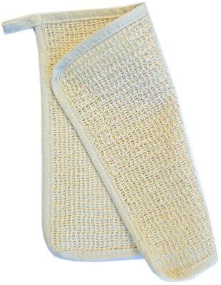 Aquasentials Exfoliating Sisal Cloth (2pk) ()