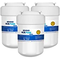 GOLDEN ICEPURE Refrigerator Water Filter,Compatible with...