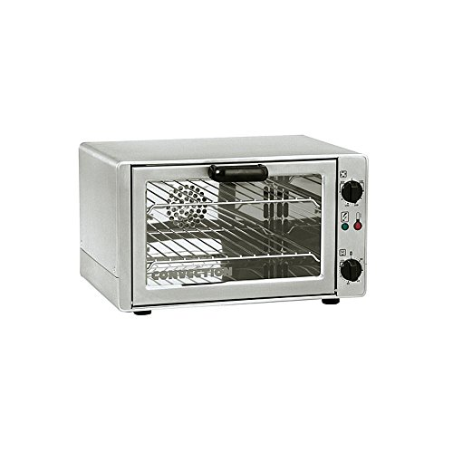 Equipex FC-26 Sodir Windstar 208/240V Countertop Convection