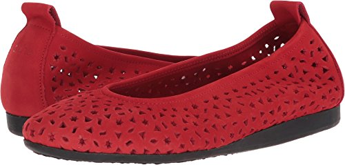 Arche Womens Shoes (Arche Women's Lilly feu 36 M EU)