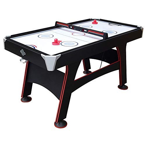 Air Hockey Table With Led Lights in US - 8