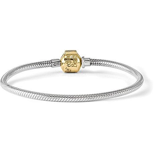 Sterling Silver Snake Chain Bracelet 7