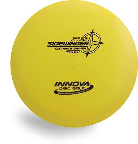 INNOVA Star Sidewinder, 170-175 Grams ()
