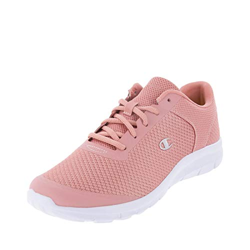 - Champion Salmon Pink Women's Gusto Performance Cross Trainer 6.5 Regular
