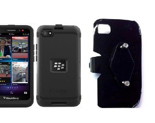 SlipGrip RAM-HOL Holder For Blackberry Z30 Phone Using Otterbox Defender Case