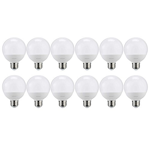 Efficient Fluorescent Globe Light Bulb - 7