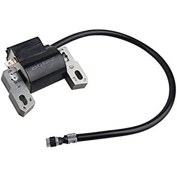 Big-Autoparts Magneto Armature Ignition Coil For Briggs & Stratton 590455 799382 793354 792631
