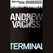 Terminal: A Burke Novel | Andrew Vachss