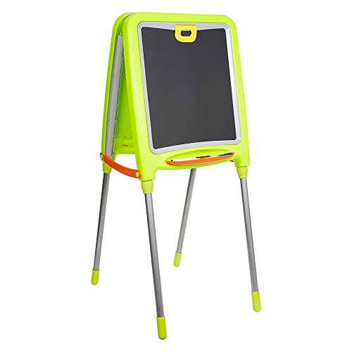 Toddler Adjustable Easel (COLORTREE Art Easel Adjustable Painting Drawing Board)