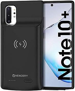 NEWDERY Cover Batería para Galaxy Note 10 Plus, iPosible ...