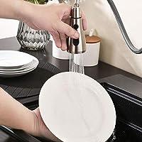 gimili grifo de cocina con ducha extensible - Agua/mezclador/grifo ...