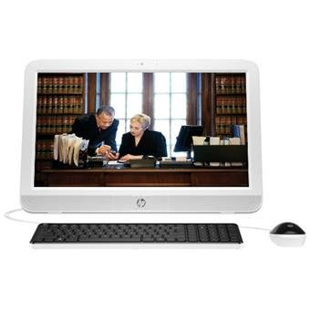 Amazon In Buy Hp 20 E06in All In One Desktop Amd E1 6010 Apu 4gb 500 Gb Win 10 Integrated Graphics With 1 Yrs Warranty By Hp India Service Center Online At