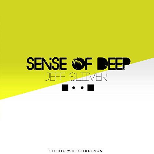 Sense Of Deep  Organic Tech Mix