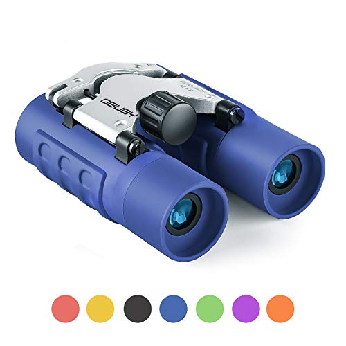 Binoculars for Kids Best Gifts for 3-12 Years Boys Girls