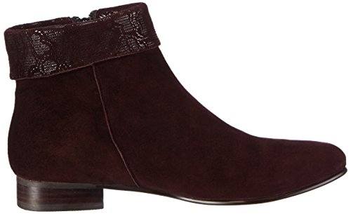 Giudecca Jy14pr23-1, Women's Cold Lined Classic Boots Short Length Brown - Braun (Hd45 D Brown)