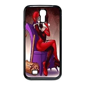 Generic Case Harley Quinn For Samsung Galaxy S4 I9500 Y7T6658083