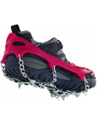 Kahtoola MICROspikes Traction System - Red Medium
