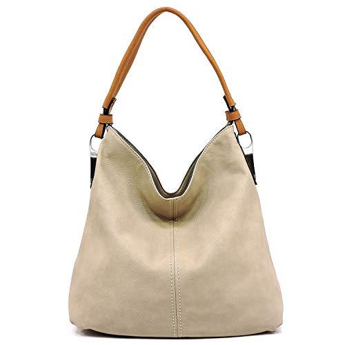 Slouchy Hobo Handbags - 6