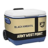 Victory Corps 810015ARMY-001 Army West Point Black Knights 50 Quart Rappz Cooler Cover