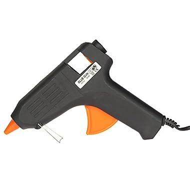 Spartan 40 Watt Glue Gun, PT 40 with 5 Pieces Spartan Glue Stick of 8 Inch Size 8