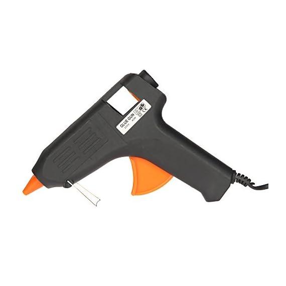 Spartan 40 Watt Glue Gun, PT 40 with 5 Pieces Spartan Glue Stick of 8 Inch Size 2