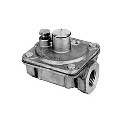 """VULCAN-HART 3/4"""" NPT LP Gas Pressure Regulator 5"""" to 12"""" Water Column Range 408279-3 from VULCAN-HART"""