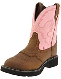 Justin Boots Women's Gypsy Collection 8""