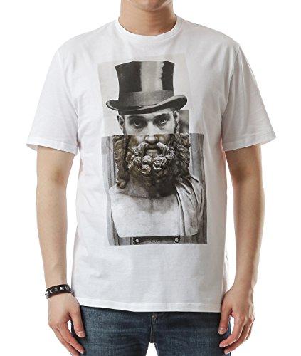 wiberlux-neil-barrett-mens-bearded-top-hat-hybrid-print-t-shirt-xl-white
