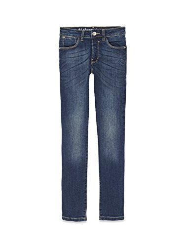 Dark Used Denim Blue Blau para Colorado Niños Azul 6153 wPpxqFO7S