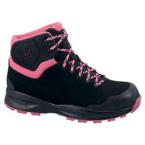 Nike Terrain Boot Big Kids 599307-001 5.5 M US Big Kid (Kids Nike Boots)