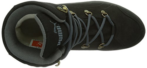 Bottes Neige Noir black Gtx Puma turbulence Adulte Iii Mixte De Caminar bronze XFFqC1t