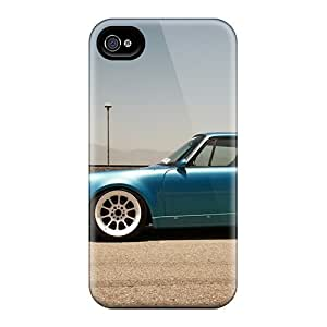 Luoxunmobile333 Fashion Protective Porsche 911 Tu4bo Cases Covers For Samsung Galasy S3 I9300